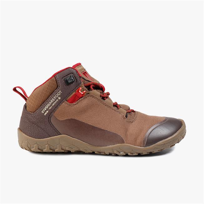 Hiker FG Womens | Minimalist shoes, Hiking boots women