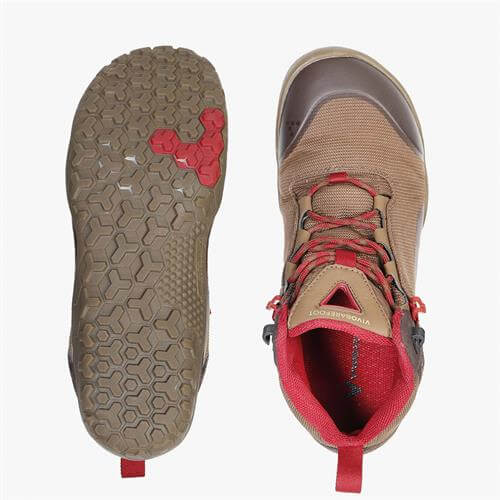 Hiker FG Womens | Lifestyle Off Road Shoes | VIVOBAREFOOT | US